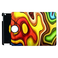 Colorful 3d Shapes               Samsung Galaxy S Iii Classic Hardshell Case (pc+silicone) by LalyLauraFLM