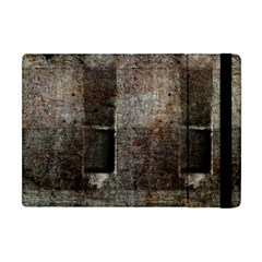 Concrete Grunge Texture                Apple Ipad 3/4 Flip Case
