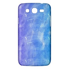 Blue Purple Watercolors               Samsung Galaxy Duos I8262 Hardshell Case by LalyLauraFLM