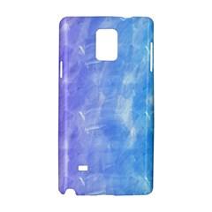 Blue Purple Watercolors               Apple Iphone 6 Plus/6s Plus Leather Folio Case by LalyLauraFLM