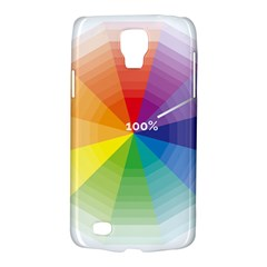 Colour Value Diagram Circle Round Galaxy S4 Active by Mariart