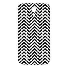 Funky Chevron Stripes Triangles Samsung Galaxy Mega I9200 Hardshell Back Case by Mariart