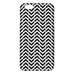Funky Chevron Stripes Triangles Iphone 6 Plus/6s Plus Tpu Case by Mariart