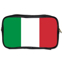 National Flag Of Italy  Toiletries Bags 2 Side by abbeyz71