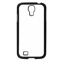 National Flag Of Italy  Samsung Galaxy S4 I9500/ I9505 Case (black) by abbeyz71