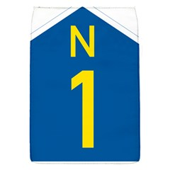 South Africa National Route N1 Marker Flap Covers (s)  by abbeyz71