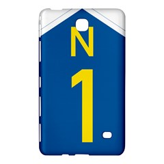 South Africa National Route N1 Marker Samsung Galaxy Tab 4 (8 ) Hardshell Case  by abbeyz71