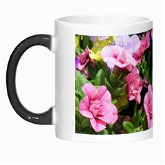 Lovely Flowers 17 Morph Mugs
