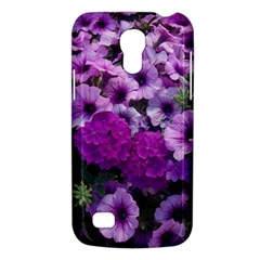 Wonderful Lilac Flower Mix Galaxy S4 Mini by MoreColorsinLife