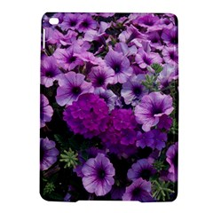 Wonderful Lilac Flower Mix Ipad Air 2 Hardshell Cases by MoreColorsinLife