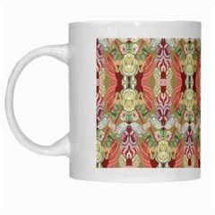 Illustrator Photoshop Watercolor Ink Gouache Color Pencil White Mugs by Mariart