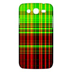 Line Light Neon Red Green Samsung Galaxy Mega 5 8 I9152 Hardshell Case  by Mariart