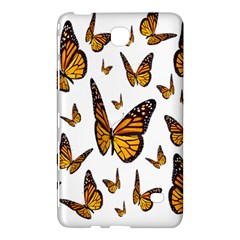 Butterfly Spoonflower Samsung Galaxy Tab 4 (8 ) Hardshell Case  by Mariart