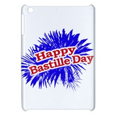 Happy Bastille Day Graphic Logo Apple Ipad Mini Hardshell Case by dflcprints