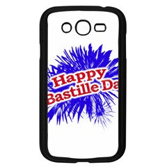 Happy Bastille Day Graphic Logo Samsung Galaxy Grand Duos I9082 Case (black) by dflcprints