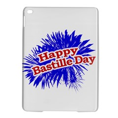 Happy Bastille Day Graphic Logo Ipad Air 2 Hardshell Cases by dflcprints
