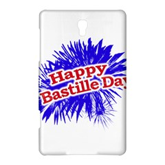Happy Bastille Day Graphic Logo Samsung Galaxy Tab S (8 4 ) Hardshell Case  by dflcprints