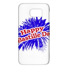 Happy Bastille Day Graphic Logo Galaxy S6 by dflcprints