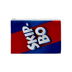 Skip Bo Card Bag By Caroladelej   Cosmetic Bag (medium)   J1wb6aer7m1z   Www Artscow Com Front