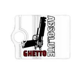 Absolute Ghetto Kindle Fire Hd (2013) Flip 360 Case by Valentinaart