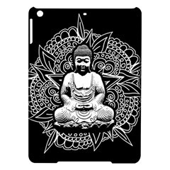 Ornate Buddha Ipad Air Hardshell Cases by Valentinaart