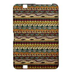 Aztec Pattern Kindle Fire HD 8.9  by BangZart