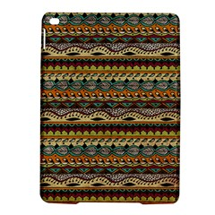 Aztec Pattern Ipad Air 2 Hardshell Cases by BangZart