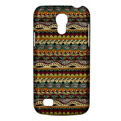 Aztec Pattern Galaxy S4 Mini