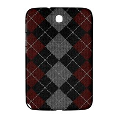 Wool Texture With Great Pattern Samsung Galaxy Note 8 0 N5100 Hardshell Case