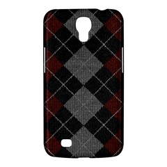 Wool Texture With Great Pattern Samsung Galaxy Mega 6 3  I9200 Hardshell Case