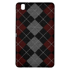 Wool Texture With Great Pattern Samsung Galaxy Tab Pro 8 4 Hardshell Case by BangZart