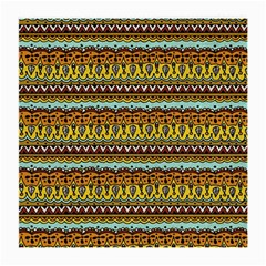 Bohemian Fabric Pattern Medium Glasses Cloth (2 Side)