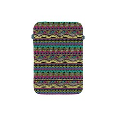 Aztec Pattern Cool Colors Apple Ipad Mini Protective Soft Cases