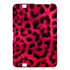 Leopard Skin Kindle Fire Hd 8 9  by BangZart