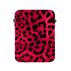 Leopard Skin Apple Ipad 2/3/4 Protective Soft Cases by BangZart