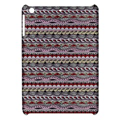 Aztec Pattern Patterns Apple Ipad Mini Hardshell Case