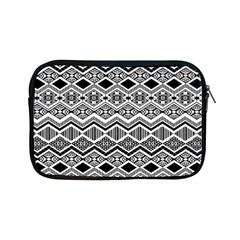 Aztec Design  Pattern Apple Ipad Mini Zipper Cases by BangZart