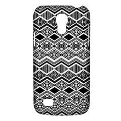 Aztec Design  Pattern Galaxy S4 Mini by BangZart