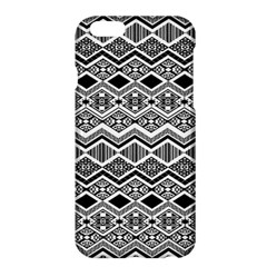 Aztec Design  Pattern Apple Iphone 6 Plus/6s Plus Hardshell Case by BangZart