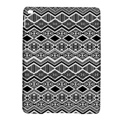 Aztec Design  Pattern Ipad Air 2 Hardshell Cases by BangZart
