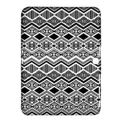 Aztec Design  Pattern Samsung Galaxy Tab 4 (10 1 ) Hardshell Case