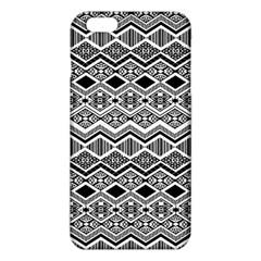 Aztec Design  Pattern Iphone 6 Plus/6s Plus Tpu Case