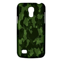 Camouflage Green Army Texture Galaxy S4 Mini