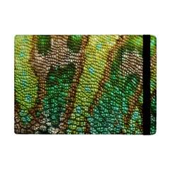 Chameleon Skin Texture Apple Ipad Mini Flip Case by BangZart