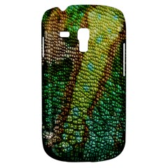 Chameleon Skin Texture Galaxy S3 Mini by BangZart