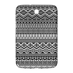 Aztec Pattern Design Samsung Galaxy Note 8 0 N5100 Hardshell Case