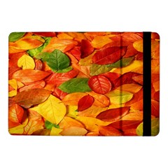 Leaves Texture Samsung Galaxy Tab Pro 10 1  Flip Case by BangZart