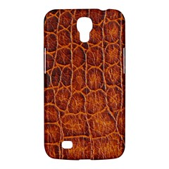 Crocodile Skin Texture Samsung Galaxy Mega 6 3  I9200 Hardshell Case
