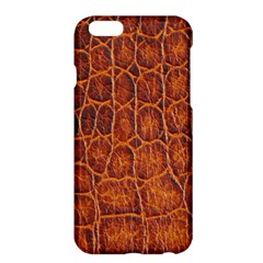 Crocodile Skin Texture Apple Iphone 6 Plus/6s Plus Hardshell Case by BangZart