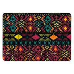 Bohemian Patterns Tribal Samsung Galaxy Tab 8 9  P7300 Flip Case by BangZart